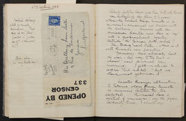 Diary: August 1939 - April 1940, p0033