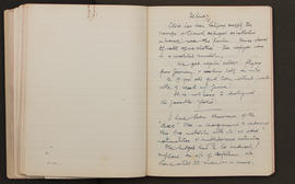Diary: September 1938 - March 1939, p0033
