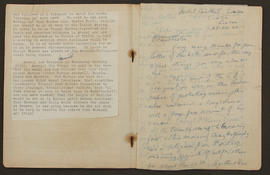 Dissociated notes from Diary: May - December 1940, p0002